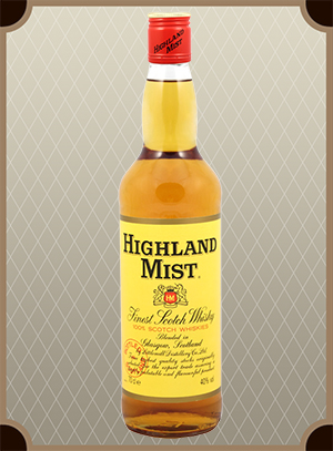 Highland Mist 3 Years Old (Хайденд Мист)