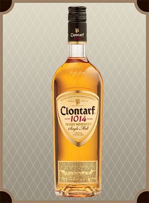 Clontarf Single Malt (Клонтарф Сингл Молт)