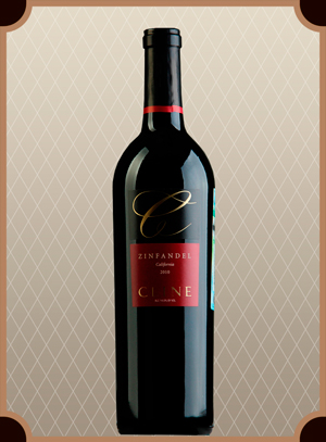 Cline California Zinfandel  (Клайн Зинфандель)