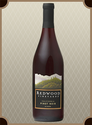 Redwood, Pinot Noir (Редвуд, Пино Нуар)