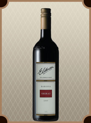 Elderton Shiraz (Элдертон Шираз)