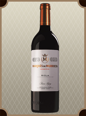 Marques de Murrieta, Reserva (Маркиз де Муррьета, Резерва)