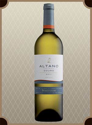 Symington Altano white (Симингтон Альтано)