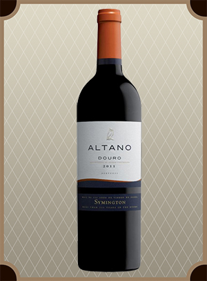 Symington Altano red (Симингтон Альтано)