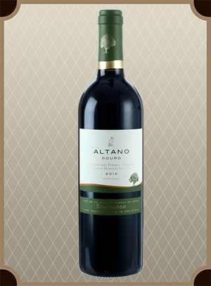 Altano Organically Farmed Vineyards (Альтано Органикалли Фармед Вайнярд)