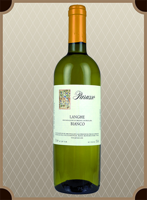 Parusso, Langhe Bianco (Паруссо, Ланге Бьянко)