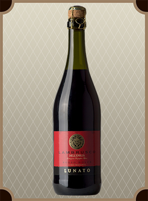 Medici Ermete, Lambrusco dell`Emilia Rosso IGT (Ламбруско дель`Эмилия Россо)