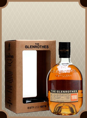 Glenrothes Single Malt 1998 (Гленротс Сингл Молт 1998)
