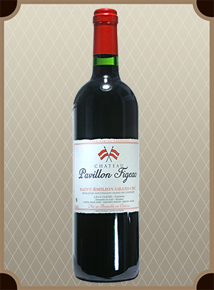 Chateau Pavillon Figeac, Grand Cru (Шато Павийон Фижак, Гран Крю)