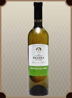 Цимлянское Вино