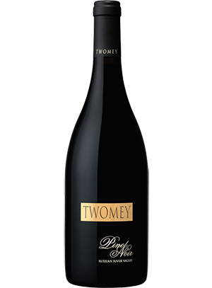 Twomey, Pinot Noir Russian River Valley (Туми, Пино Нуар Рашен Ривер Вэлли)
