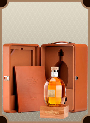 Glenrothes Single Speyside Malt, 1970 box (Гленротс Сингл Спейсайд Молт)
