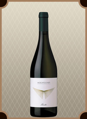 Prunotto, Moscato d`Asti DOCG (Москато д`Асти)