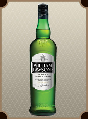 William Lawson`s 0.75 л. (Вильям Лоусонс)