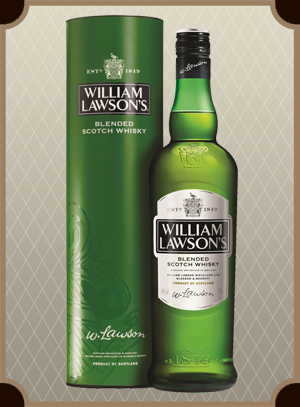 William Lawson`s box 0.75 л. (Вильям Лоусонс п/у)