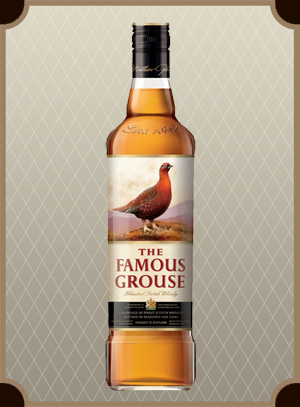 The Famous Grouse Finest 0.7 л. (Фэймос Граус Файнест)