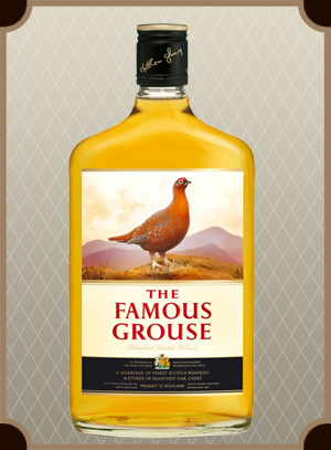 The Famous Grouse Finest  0.5 л. (Фэймос Граус Файнест)