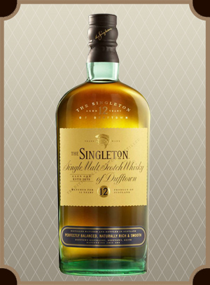 Singleton of Dufftown 12 Year Old (Синглтон 12 лет)
