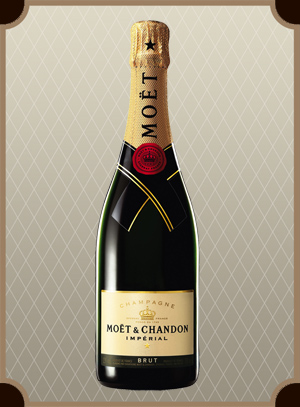 Moet & Chandon Brut Imperial (Моет Шандон Брют Империал)