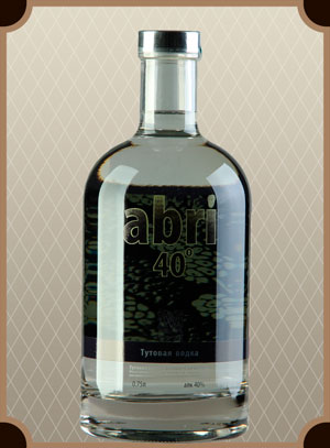Abri Mulberry 0.5 л. (Абри Тутовая)