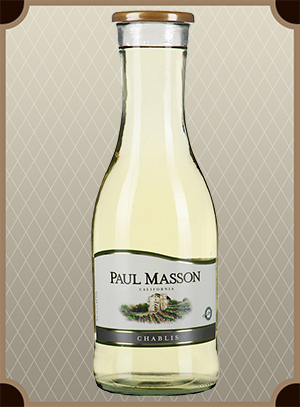 Paul Masson Chablis (Пол Массон Шабли)