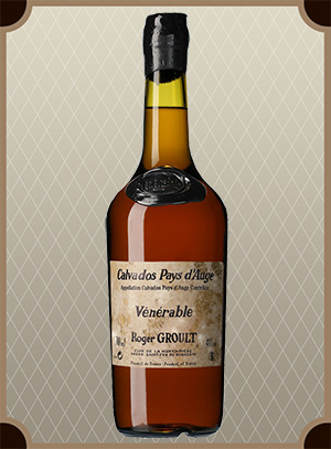 Calvados Venerable (Кальвадос  Венерабль)